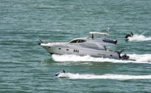 SeaWorthy boat - HIN