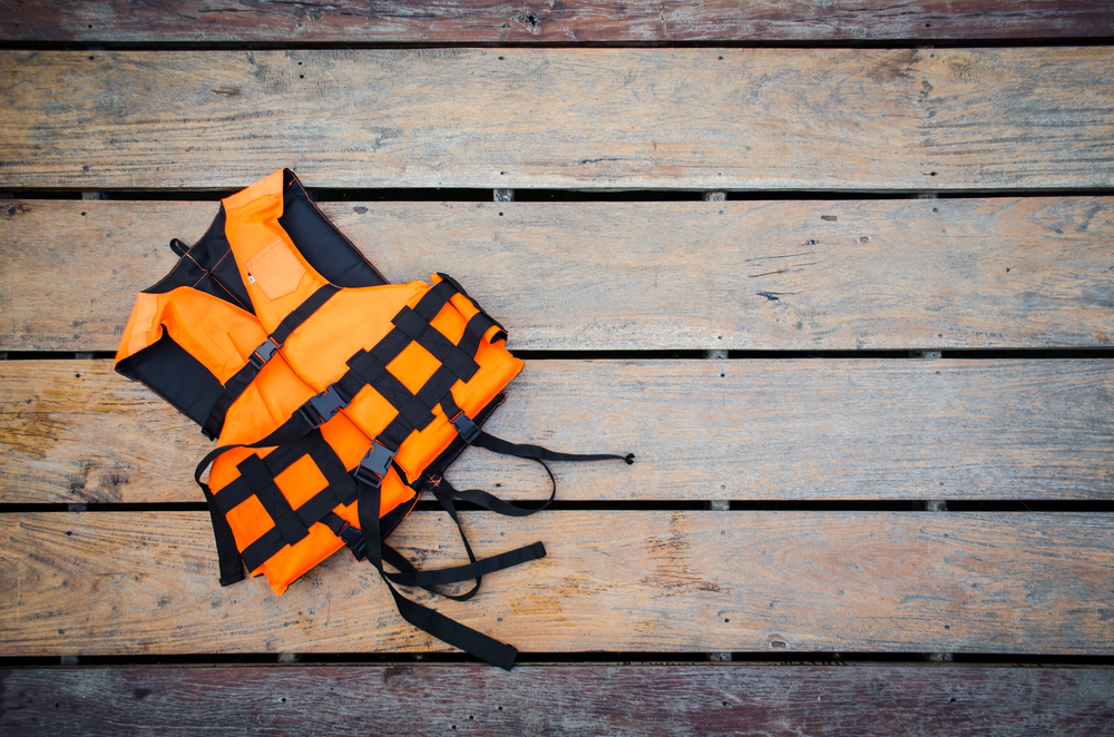 Life Jacket Seaworthy blog